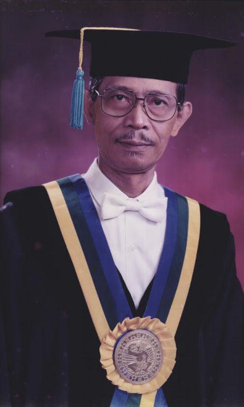 Prof. Soemadi